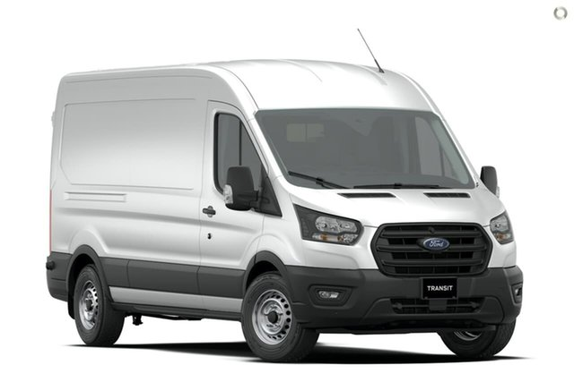 New Ford Transit 350L (Mid Roof) Ferntree Gully, 2020 Ford Transit 350L (Mid Roof) White 6 Speed Automatic Van