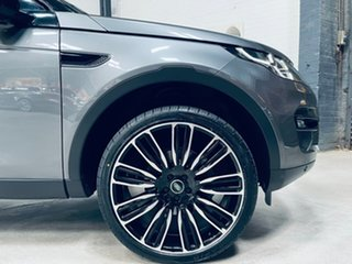 2015 Land Rover Discovery Sport L550 16MY HSE Luxury Grey 9 Speed Sports Automatic Wagon.