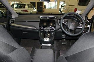 2021 Honda CR-V RW MY21 VTi FWD X Modern Steel 1 Speed Constant Variable Wagon