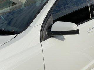 2012 Holden Commodore VE II MY12 SS Sportwagon White 6 Speed Manual Wagon