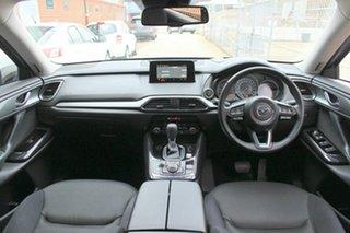 2019 Mazda CX-9 TC Sport SKYACTIV-Drive Grey 6 Speed Sports Automatic Wagon