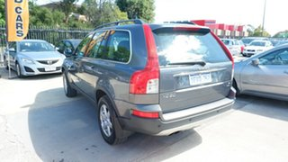 2008 Volvo XC90 P28 MY08 LE Grey 6 Speed Sports Automatic Wagon.