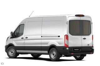 2020 Ford Transit 350L (Mid Roof) White 6 Speed Automatic Van