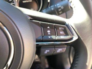 2021 Mazda CX-9 TC GT SKYACTIV-Drive Machine Grey 6 Speed Sports Automatic Wagon