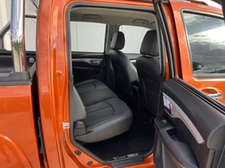 2018 Great Wall Steed NBP Orange 6 Speed Manual Utility