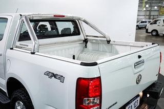 2015 Holden Colorado RG MY15 LTZ Crew Cab White 6 Speed Sports Automatic Utility