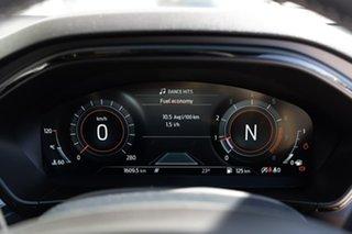 2020 Ford Focus ST Grey 6 Speed Manual Hatchback