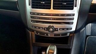 2015 Ford Falcon FG X XR6 Ute Super Cab Turbo Blue 6 Speed Sports Automatic Utility