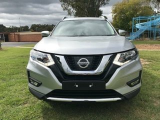 2020 Nissan X-Trail T32 MY20 ST-L (4x2) Silver Continuous Variable Wagon