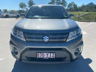 2018 Suzuki Vitara LY GL+ 2WD Grey 6 Speed Sports Automatic Wagon