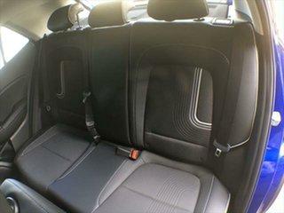 2021 Hyundai Venue QX.V3 MY21 Active Intense Blue 6 Speed Automatic Wagon