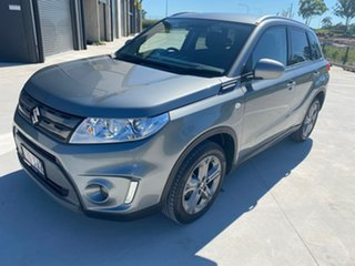 2018 Suzuki Vitara LY GL+ 2WD Grey 6 Speed Sports Automatic Wagon.