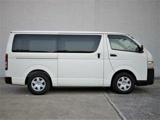 2015 Toyota HiAce KDH201V Hiace DX DX Automatic Van