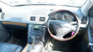 2008 Volvo XC90 P28 MY08 LE Grey 6 Speed Sports Automatic Wagon