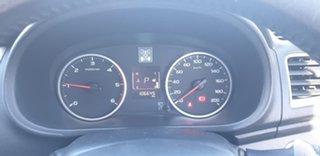 2016 Mitsubishi Triton MQ MY16 Exceed Double Cab White 5 Speed Sports Automatic Utility