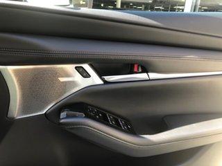 2021 Mazda 3 BP2HLA G25 SKYACTIV-Drive Astina Snowflake White 6 Speed Sports Automatic Hatchback