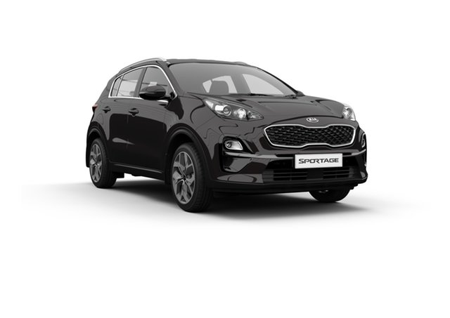 Demo Kia Sportage QL MY21 SX 2WD Cardiff, 2021 Kia Sportage QL MY21 SX 2WD 9p 6 Speed Sports Automatic Wagon