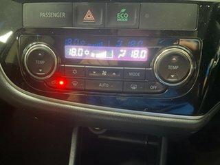 2016 Mitsubishi Outlander ZK MY16 XLS 4WD Grey 6 Speed Sports Automatic Wagon