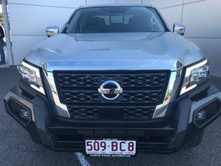 2021 Nissan Navara D23 MY21 ST-X 7 Speed Sports Automatic Utility