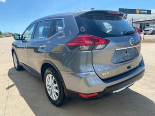 2019 Nissan X-Trail T32 Series II ST X-tronic 2WD Grey/010619 7 Speed Constant Variable Wagon