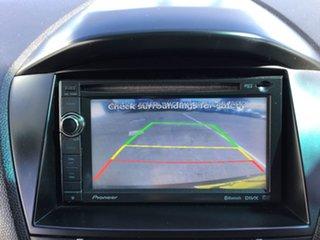 2011 Hyundai ix35 LM MY12 Highlander AWD Grey 6 Speed Sports Automatic Wagon