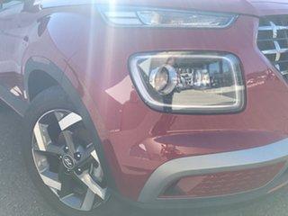2021 Hyundai Venue QX.V3 MY21 Elite 6 Speed Automatic Wagon.