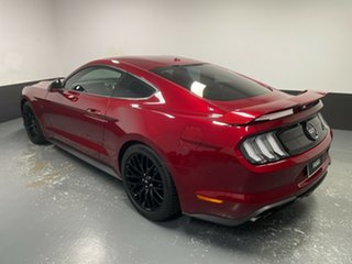 2018 Ford Mustang FN 2019MY GT Ruby Red 10 Speed Sports Automatic Fastback