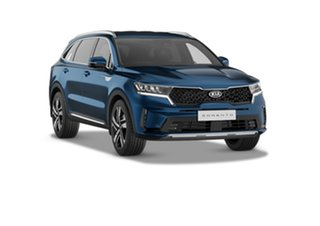 2021 Kia Sorento MQ4 MY21 Sport+ AWD B4u 8 Speed Sports Automatic Dual Clutch Wagon