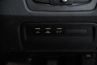 2019 BMW 4 Series F32 LCI 420i M Sport Blue 8 Speed Sports Automatic Coupe