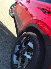 2021 Hyundai Venue QX.V3 MY21 Elite 6 Speed Automatic Wagon