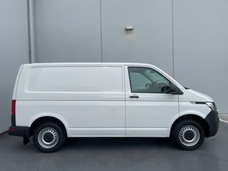 2020 Volkswagen Transporter T6.1 MY21 TDI340 SWB B4b4 7 Speed Auto Direct Shift Van.