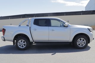 2021 Nissan Navara D23 MY21 ST 4x2 Brilliant Silver 7 Speed Sports Automatic Utility.