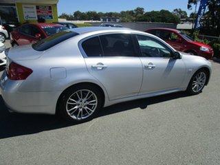2006 Nissan Skyline HR32 Silver Sedan