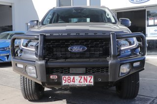 2020 Ford Everest UA II 2020.25MY Sport Grey 10 Speed Sports Automatic SUV