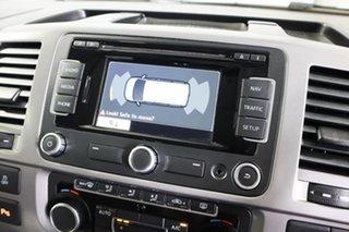 2015 Volkswagen Multivan T5 MY15 TDI400 DSG Comfortline Grey 7 Speed Sports Automatic Dual Clutch