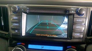 2014 Toyota RAV4 ZSA42R MY14 GXL 2WD Blue 6 Speed Manual Wagon