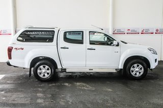 2015 Isuzu D-MAX TF MY15 LS-M HI-Ride (4x4) 5 Speed Automatic Crew Cab Utility