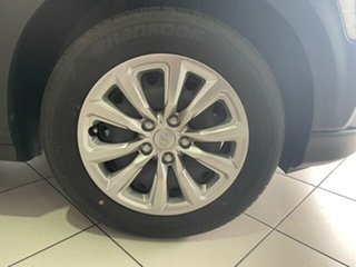 2019 Hyundai Kona OS.3 MY20 Go 2WD Chalk White 6 Speed Sports Automatic Wagon
