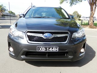 2016 Subaru XV G4X MY17 2.0i-S Lineartronic AWD Grey 6 Speed Constant Variable Wagon.