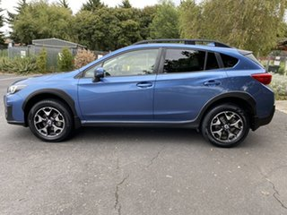 2017 Subaru XV G4X MY17 2.0i-L Lineartronic AWD Blue 6 Speed Constant Variable Wagon