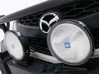2013 Mazda BT-50 MY13 XT (4x4) White 6 Speed Automatic Dual Cab Utility