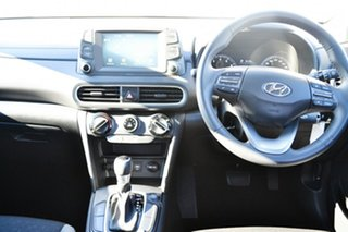 2020 Hyundai Kona OS.3 MY20 Active (FWD) White 6 Speed Automatic Wagon