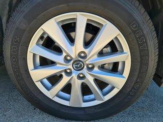 2015 Mazda CX-5 KE1032 Maxx SKYACTIV-Drive AWD Sport Silver 6 Speed Sports Automatic Wagon