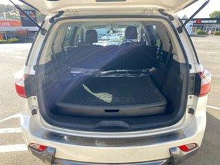2014 Isuzu MU-X MY14 LS-T Rev-Tronic White 5 Speed Sports Automatic Wagon