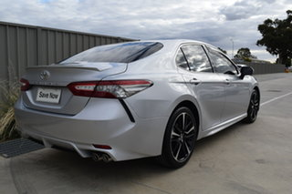 2019 Toyota Camry GSV70R SX Silver 8 Speed Sports Automatic Sedan
