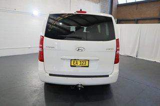 2019 Hyundai iMAX TQ4 MY19 Active White 5 Speed Automatic Wagon