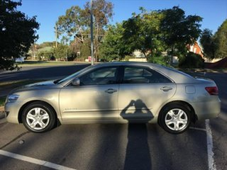 2006 Toyota Aurion GSV40R AT-X Silver 6 Speed Sports Automatic Sedan