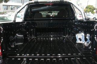 2020 Volkswagen Amarok 2H MY21 TDI580 4MOTION Perm Highline Black 8 Speed Automatic Utility