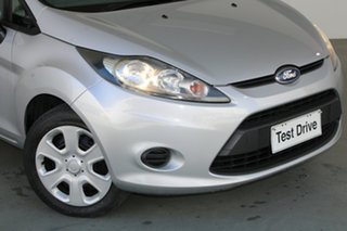 2011 Ford Fiesta WT CL PwrShift 6 Speed Sports Automatic Dual Clutch Hatchback
