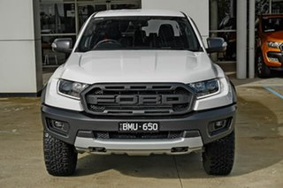 2019 Ford Ranger PX MkIII Raptor White Sports Automatic Utility